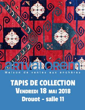 TAPIS DE COLLECTION