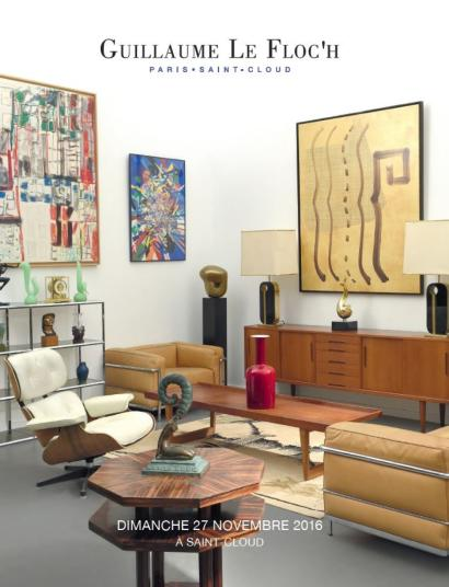 Art moderne & contemporain, design scandinave