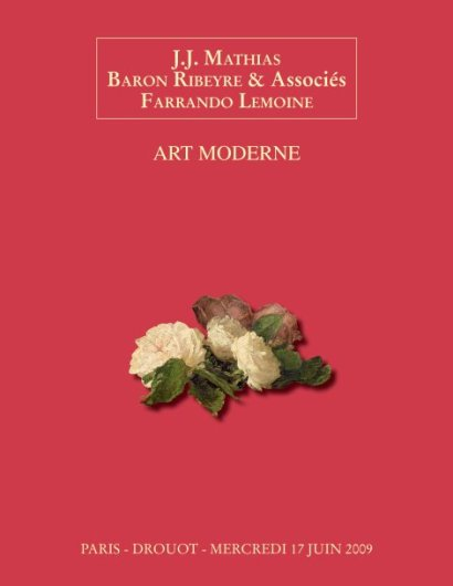 Oeuvres modernes