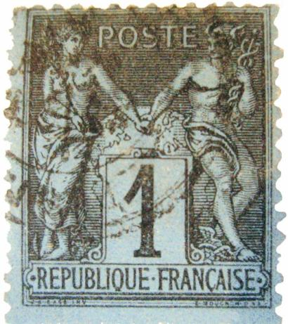 Timbres, Autographes
