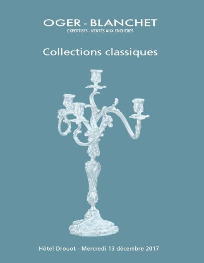 Collections classiques
