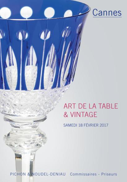 Art de la Table & Vintage