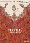 TEXTILES - COLLECTION NEMATI