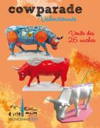 La Cow Parade de Valenciennes