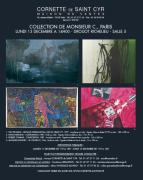 ART MODERNE - ART CONTEMPORAIN