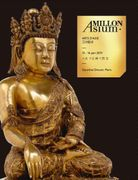 ARTS de la CHINE<br>10h, lot 1 à 348<br><br>ARTS du JAPON<br>15h, lot 350 à 654