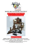 Grande Vente Cheval - Chasse - Fusils de Chasse - Bronzes animaliers - Armes