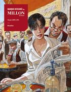 Millon Belgique - BANDES DESSINEES