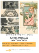 CARTES POSTALES DE COLLECTION