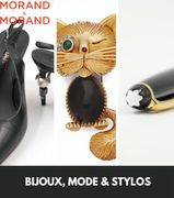 After Sale BIJOUX, MODE & STYLOS
