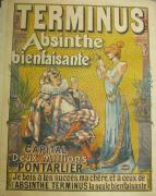 AFFICHES & CARTES POSTALES ANCIENNES