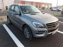 VENTE MERCEDES ML (350 CDI BLUETEC)