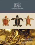 Mobilier - objets d'art cataloguée  « Tortues du Monde, une collection »