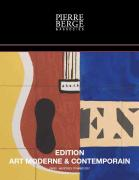 Edition Art moderne et contemporain