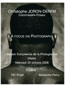 Photographie d'art: A FOCUS ON PHOTOGRAPHY