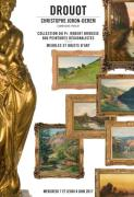 COLLECTION DU Pr. ROBERT BROUSSE<br>800 PEINTURES RÉGIONALISTES