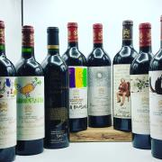 Grands Vins et Spiritueux - Expert Mr Vincent Etter: 06 35 15 41 32 - contact@webauction.fr