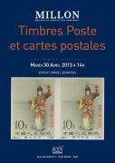 PHILATELIE ET CARTES POSTALES