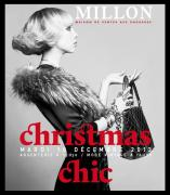 CHRISTMAS CHIC - MODE VINTAGE