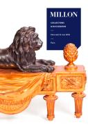 APPartements Parisien<br>Mobilier & Objets d'Art