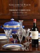 Vins et Arts de la table