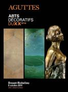 ARTS DECORATIFS