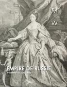 EMPIRE DE RUSSIE : Gravure – Archives – Documents – Livres