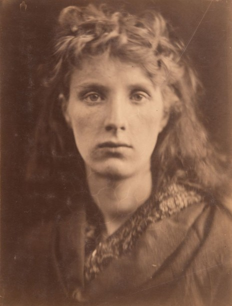 Julia Margaret CAMERON (1815-1879) The Moutain Nymph Sweet Liberty... from the once…